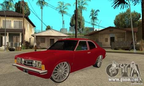 Ford Taunus Coupe für GTA San Andreas