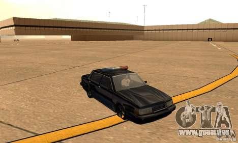 Autumn Mod v3.5Lite pour GTA San Andreas dixième écran
