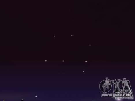 Konfigurieren von Timecyc für GTA San Andreas sechsten Screenshot