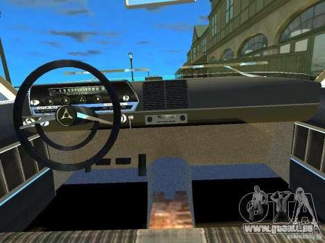 Dodge Dart für GTA 4 rechte Ansicht