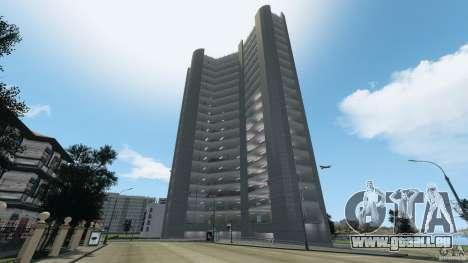 Kriminelle Russland RAGE für GTA 4 elften Screenshot