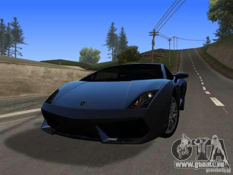 IG ENBSeries v2.0 pour GTA San Andreas dixième écran
