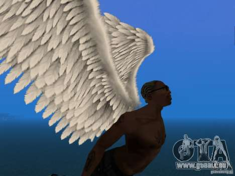 Wings für GTA San Andreas her Screenshot
