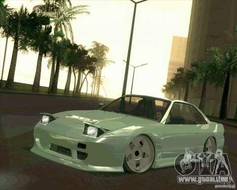 Nissan 240SX (S13) pour GTA San Andreas