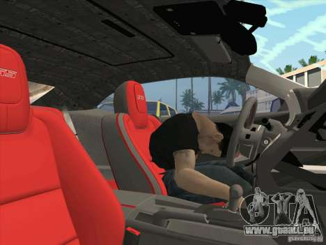 Unfall auf der Straße für GTA San Andreas sechsten Screenshot