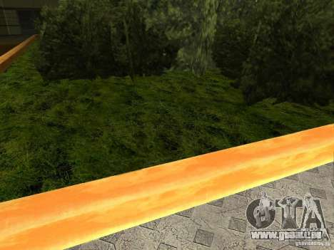 Un nouveau type de Casino 4 Dragon pour GTA San Andreas