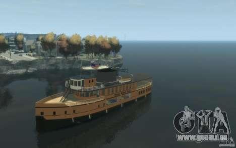 Staten Island Ferry für GTA 4