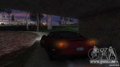 Sunny ENB Setting Beta 1 für GTA San Andreas fünften Screenshot