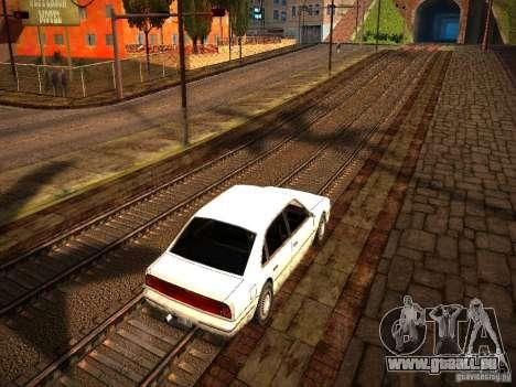 ENBSeries by GaTa pour GTA San Andreas sixième écran