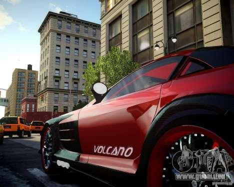 iCEnhancer 2.1 Final für GTA 4 dritte Screenshot