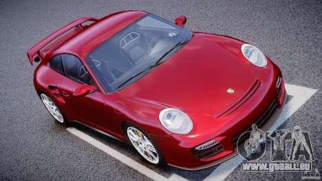 Posrche 911 GT2 für GTA 4 linke Ansicht