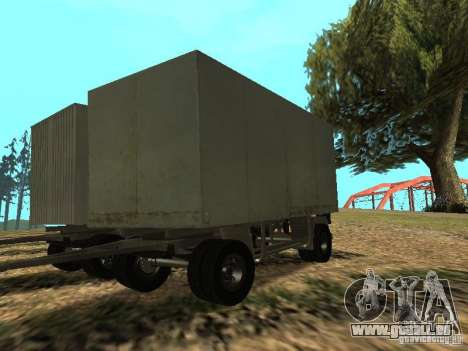 GKB 8350 pour GTA San Andreas