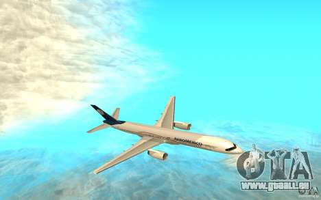 Boeing 757-200 pour GTA San Andreas