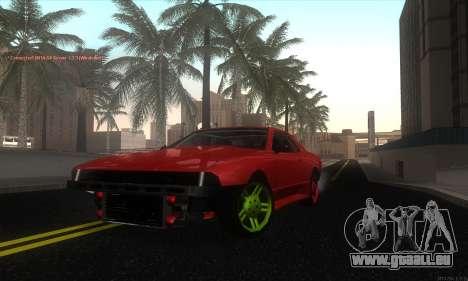 Elegy für GTA San Andreas