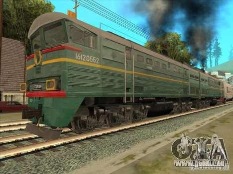2te10v-3594 für GTA San Andreas