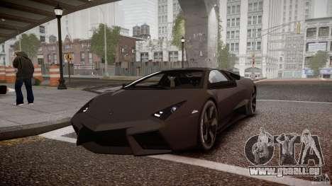 Realistic ENBSeries V1.1 pour GTA 4 troisième écran