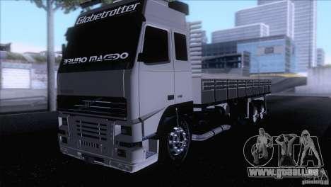 Volvo FH12 2000 pour GTA San Andreas