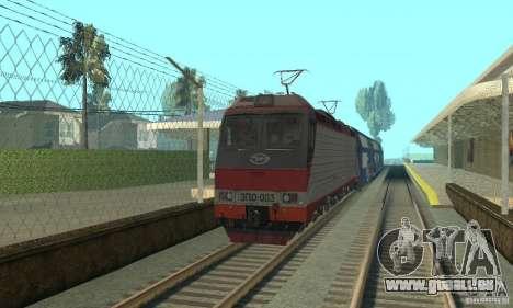 Ep10 pour GTA San Andreas