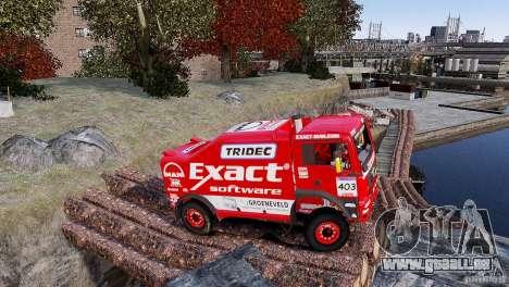 Off-Road Strecke für GTA 4 weiter Screenshot