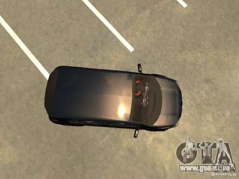 Fiat Novo Uno Sporting pour GTA 4 est un droit