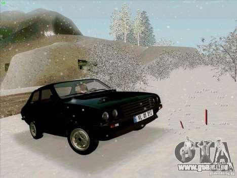 Dacia 1310 Sport pour GTA San Andreas