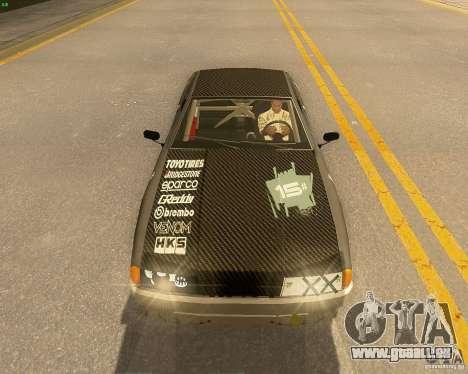 Elegy Drift Korch für GTA San Andreas
