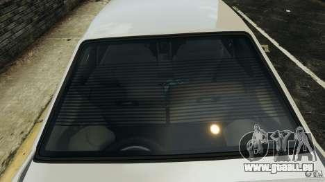Ford Mustang GT 1993 v1.1 für GTA 4