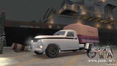 GAZ M20 Pickup pour GTA 4