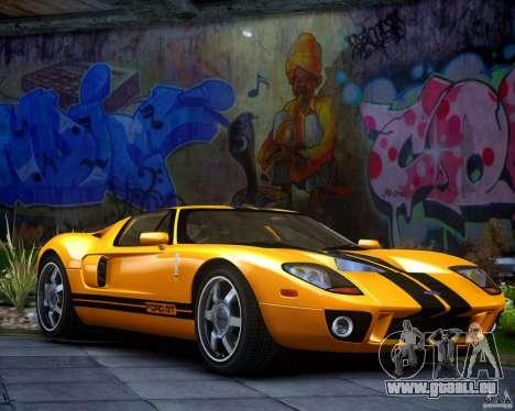 iCEnhancer 2.1 - Yeahatnet Revision V3.1 für GTA 4 neunten Screenshot