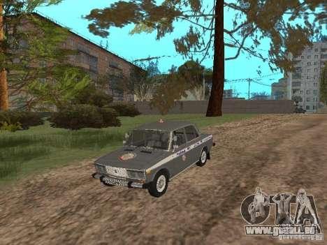 VAZ 21063 akademischen für GTA San Andreas
