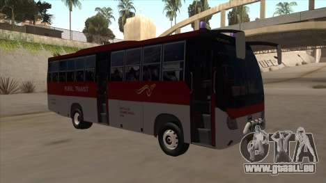 Rural Transit 10206 pour GTA San Andreas laissé vue