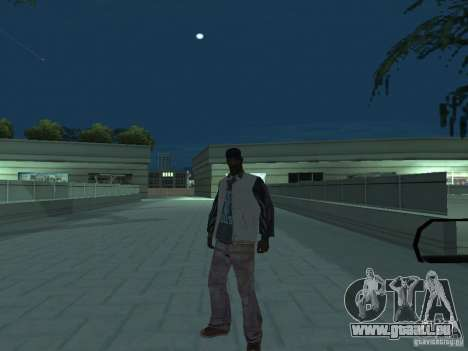 Skins Collection für GTA San Andreas her Screenshot
