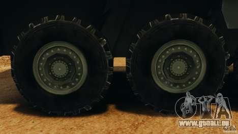 Stryker M1128 Mobile Gun System v1.0 pour GTA 4 est un côté