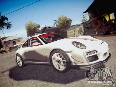 Hybrid ENB Series für GTA San Andreas zweiten Screenshot