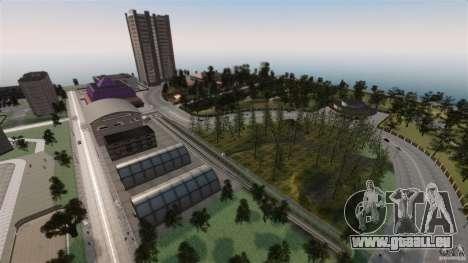 Kriminelle Russland RAGE v1. 2 für GTA 4 weiter Screenshot
