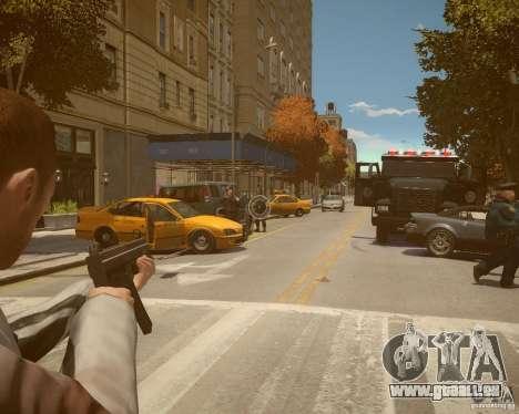 Dead Eye 2 pour GTA 4