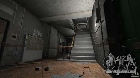 Camera Control pour GTA 4 quatrième écran
