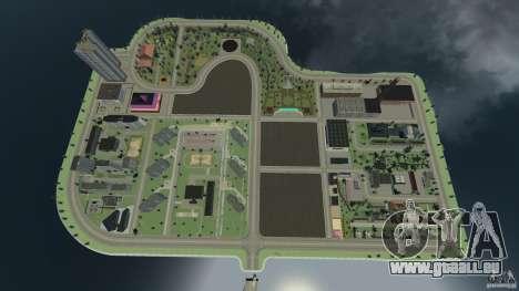 Russie criminelle RAGE pour GTA 4 troisième écran