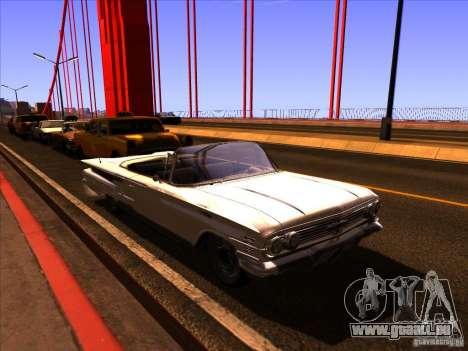 ENBSeries v2.0 für GTA San Andreas zweiten Screenshot