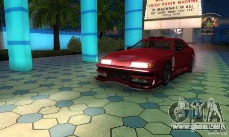 ENBSeries by dyu6 v4.0 für GTA San Andreas siebten Screenshot