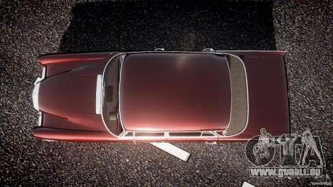 Mercedes-Benz W111 v1.0 pour GTA 4 est un droit