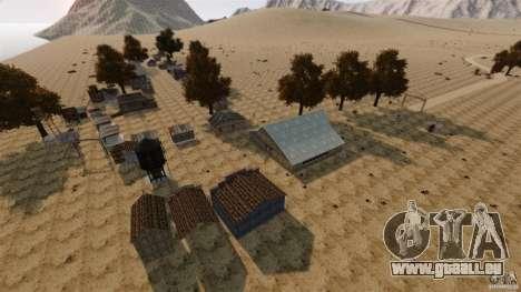ROUTE 66 für GTA 4 fünften Screenshot