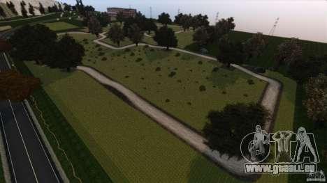 ROUTE 66 für GTA 4 achten Screenshot