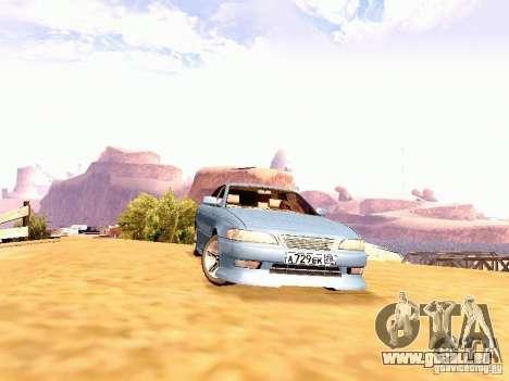 Toyota Mark II JZX90 pour GTA San Andreas