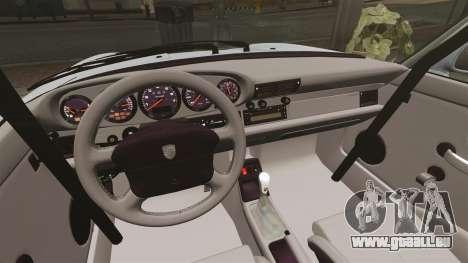 Porsche 993 GT2 1996 für GTA 4 Seitenansicht