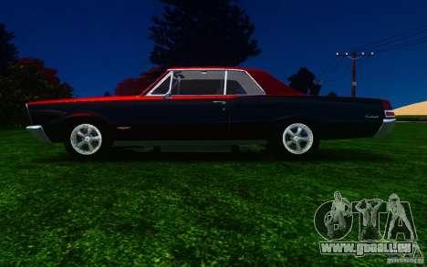 Pontiac GTO 1965 FINAL für GTA 4 linke Ansicht
