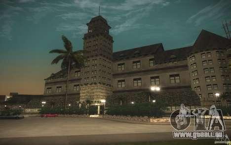 House Mafia pour GTA San Andreas deuxième écran