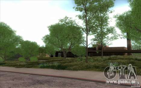 Project Oblivion 2010 For Low PC V2 für GTA San Andreas