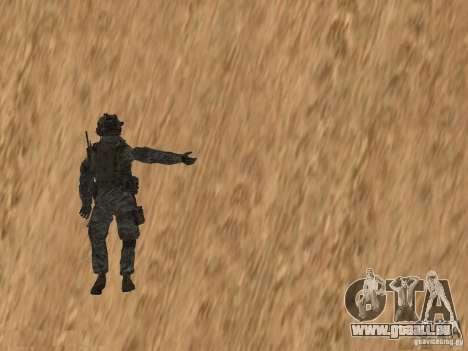 Animations v1.0 pour GTA San Andreas cinquième écran