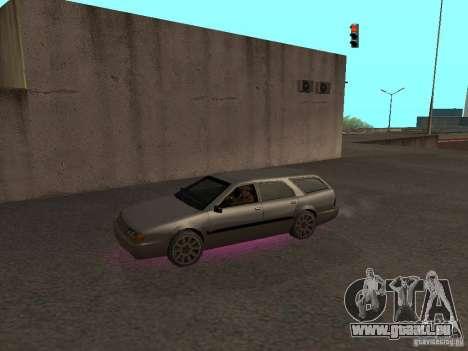 Neon mod pour GTA San Andreas septième écran